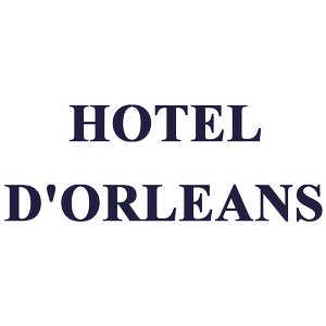 logo carre hotel d orleans