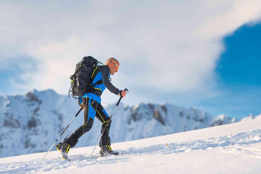 skier ete